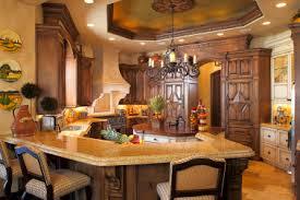 40 mediterranean home u0027s interior kitchen designs french country