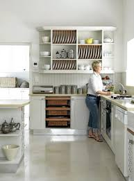 open cabinet kitchen ideas kitchen lovely open cabinet kitchen ideas on simple for white