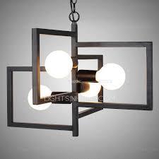 Black Iron Pendant Light Large Pendant Light Fixtures Black Paint Wrought Iron