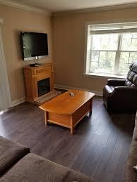 hickory laminate flooring in glen mills