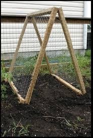 Diy Garden Trellis Ideas 12 Diy Garden Trellis Plans Designs And Ideas
