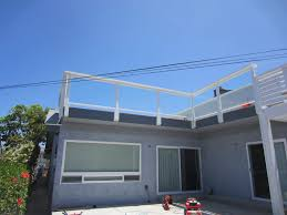 tempered glass balcony railing sunset cliffs patriot glass and