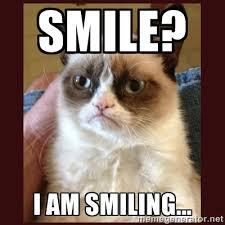 Smile Memes - smile i am smile picsmine