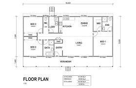 Emerald Homes Floor Plans Kit Homes Emerald New Homes Emerald