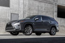is300 chris lexus on instagram 2018 lexus rx 350l first test attempting to stretch the rx u0027s