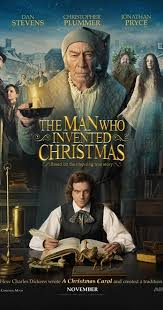 the man who invented christmas 2017 imdb