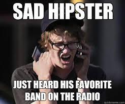 Meme Hipster - hipster music meme 02 zrockr magazine