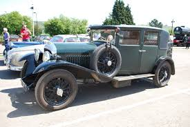 classic bentley coupe bentley 4 litre wikiwand