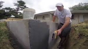 colored foundation wall coatings exterior waterproofing membrane