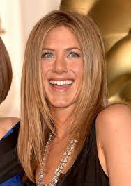 jennifer aniston s hair color formula 19 stages of jennifer aniston s famous hair throughout the years bt