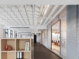 Studio Interior by Movet Office Loft Interior Design Studio Alexander Fehre Archdaily