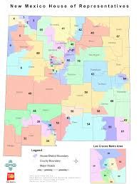 Albuquerque Zip Code Map House District Maps