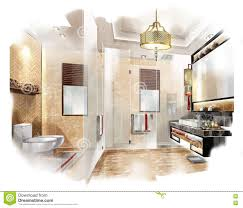 Interior Design Furniture Sketches New Kitchen Project The Canyon House Interior Design