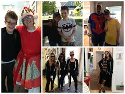 spirit halloween billings mt it u0027s spirit week at latham centers and both our staff and students