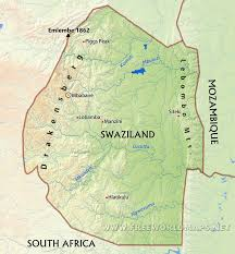 Firmette Maps Swaziland Map Google Maps Saved Places Ou Map