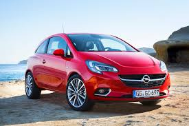 opel usa new opel corsa design explained by mark adams autoevolution