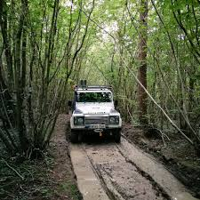 land rover jungle spencer hart spencerhart23 twitter