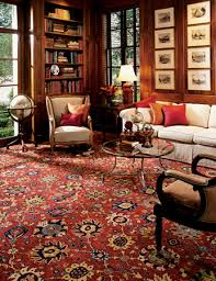 Persian Rug Decor Navy Blue And Red Oriental Rug Design Ideas Pictures Remodel
