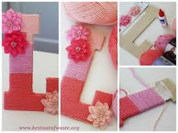 love shaped diy valentine decoration ideas best out of waste