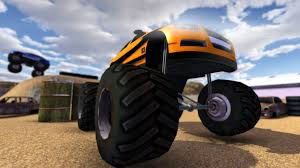 monster truck 3d racing games monster truck jam 2016 app ranking and store data app annie