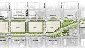 endeavor reveals plans for plaza saltillo development on capmetro