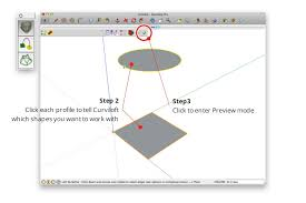 organic modeling made simple with curviloft sketchup blog