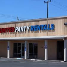 party rental sacramento united party rentals 75 photos 35 reviews party supplies