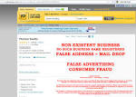 Image result for yellowpages.com scam