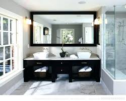 Bathroom Mirrors Chicago Custom Wall Mirrors Chicago Leandrocortese Info