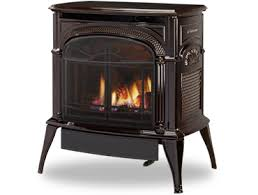 Soapstone Gas Stove Vermont Castings Gas Stoves