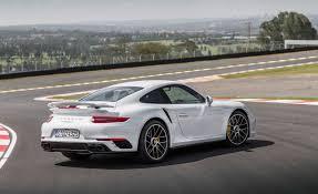porsche white 2017 2017 porsche 911 turbo cars exclusive videos and photos updates