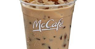 Iced Coffee Mcd food and fort worth mcdonald s iced coffee