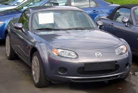 mazda coupe file mazda mx 5 roadster coupé jpg wikimedia commons