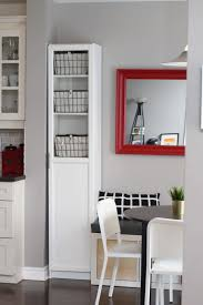ikea kitchen pantry cabinet 9 ikea hacks for small kitchens apartment therapy