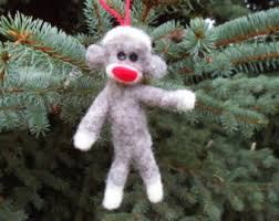 needle felt ornament etsy