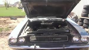 dodge challenger project 1970 dodge challenger project car