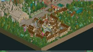 Harry Potter World Map by Harry Potter U0027s Magical World Rct2 Downloads Rctgo