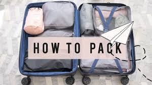 travel light images Travel tips on how to pack light ann le jpg