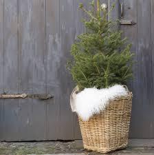 mini metal christmas tree vineworks christmas ideas
