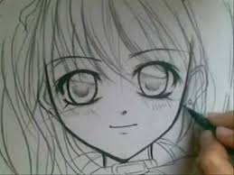 manga drawing part 1 youtube
