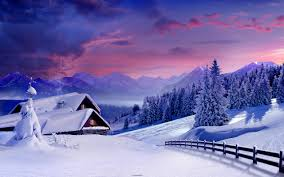 photo collection winter wallpapers hd desktop