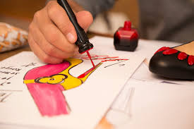 news christian louboutin online behind the rouge
