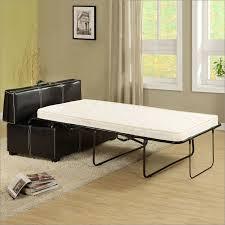 storage ottoman bench brown incredible black brown leatherette storage ottoman bench twin
