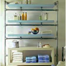 Lowes Shelving Unit by Bathroom Bathroom Shelving Units Lowes Bathroom Storage Shelving