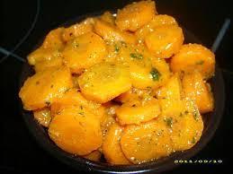 recette de carottes à l orientale par choupette two