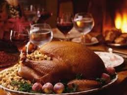 where to volunteer to serve thanksgiving dinner in concord