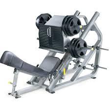Nautilus Bench Press Nautilus Xpload 45 Degree Leg Press
