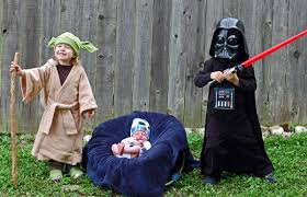 Brother Sister Halloween Costume 47 Fun Freaky Fantastic Family Halloween Costumes Huffpost
