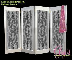 second life marketplace semi sheer room divider and privacy