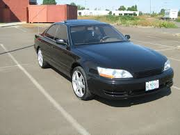 custom lexus es300 1994 lexus es 300 information and photos momentcar